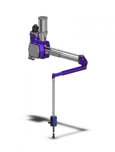 BMi2S - Fixed/Mobile & Ceiling Mount Type