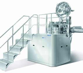 High Shear Mixer Granulator – R2T