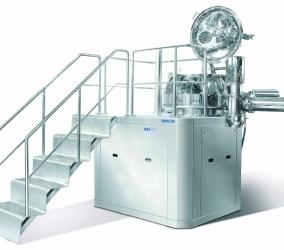High Shear Mixer Granulator – R2T