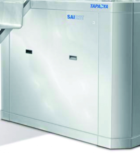 HighShearMixerGranulator-R2t-Tapasya Screwless Panel