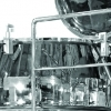 HighShearMixerGranulator-R2t-Tapasya pneumatic lid lock