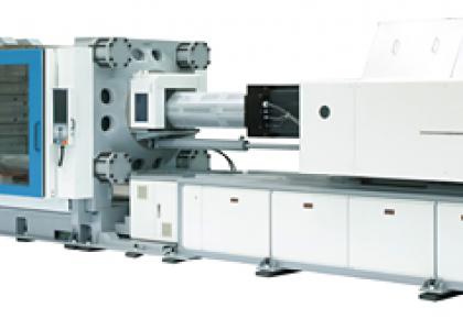 Injection machine UBE