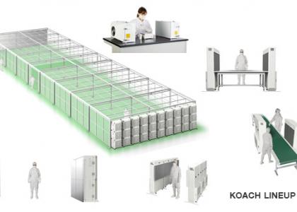 Koken Koach Line up
