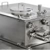 oscillating granulator detail 3
