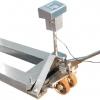 pallet weighing system detail 1