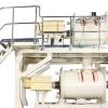 plough shear mixer detail 4