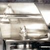 plough shear mixer detail 5