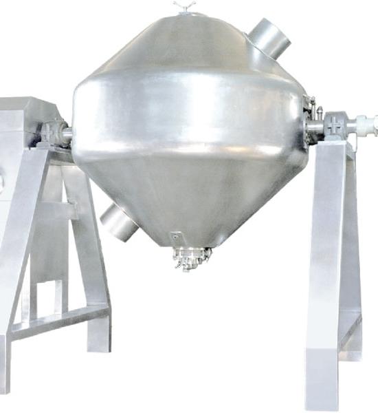 roto cone vacuum dryers detail 1