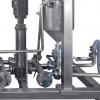 CIP/WIP Sanitary Piping